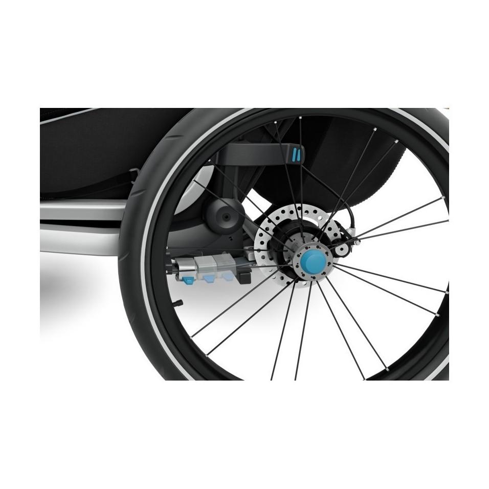 Mountain Bike Outils Mtn Vélo axe traversant 20 mm pour Standard 5 mm Libération Rapide Roue Adaptateur